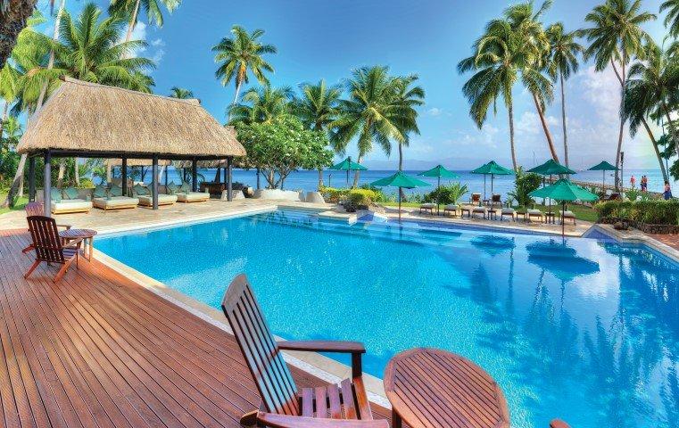 Jean-Michel Cousteau Resort - Fiji