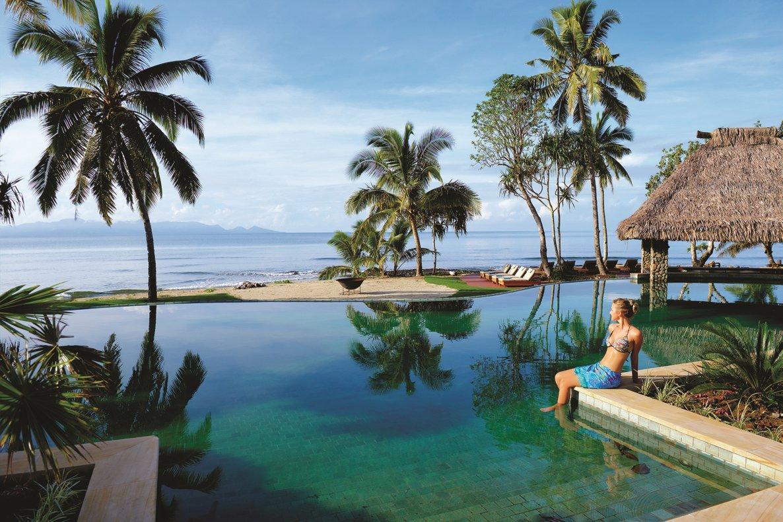 Nanuku Auberge Resort & Spa