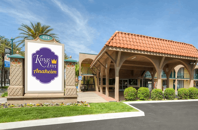 Kings Inn Anaheim