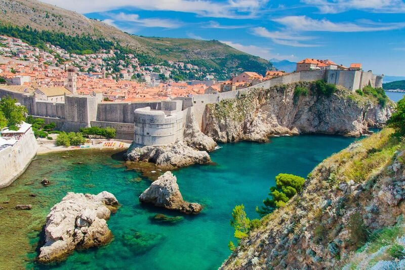 8 Day Croatia & The Dalmatian Coast