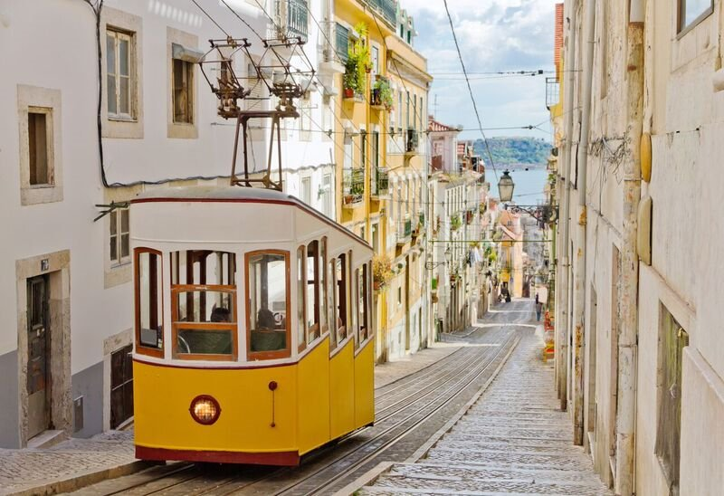 9 Day Discover Portugal