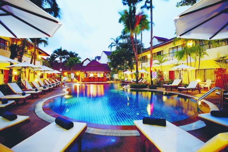 Horizon Patong Beach Resort & Spa
