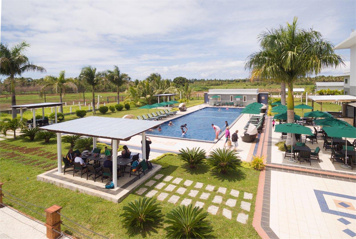 Scenic Hotel Tonga