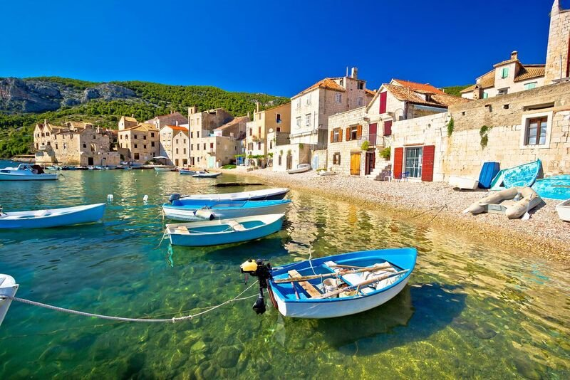 8 Day Croatian Islands Sailing
