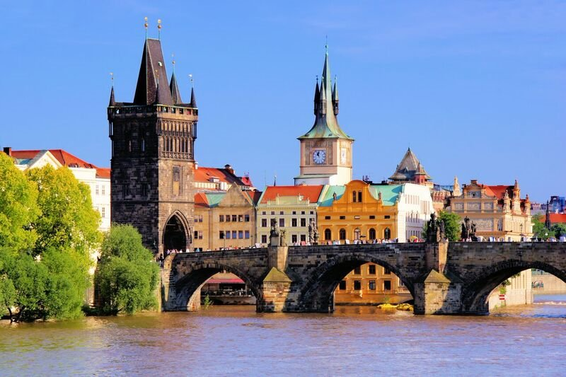9 Day Explore Eastern Europe