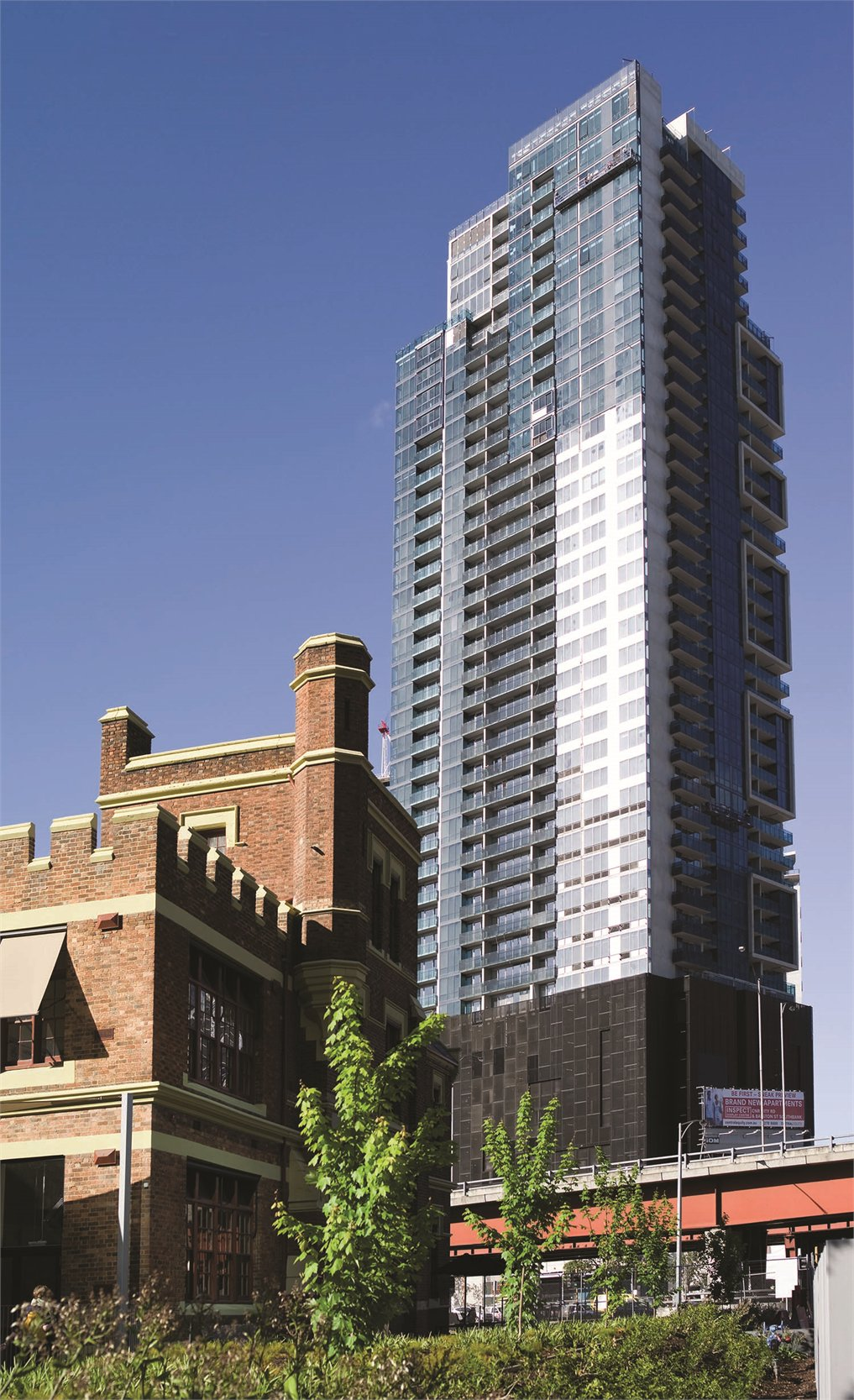 Melbourne Short Stay Apartments – MP Deluxe