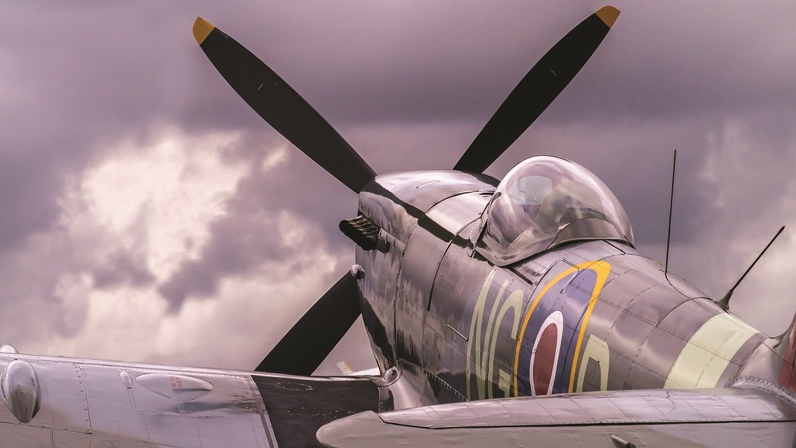 9 Day Battle of Britain