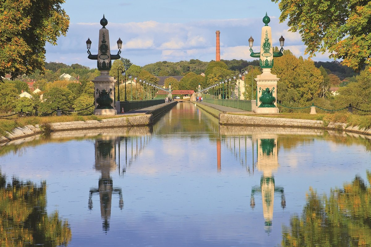 7 Day Loire Valley Cruise