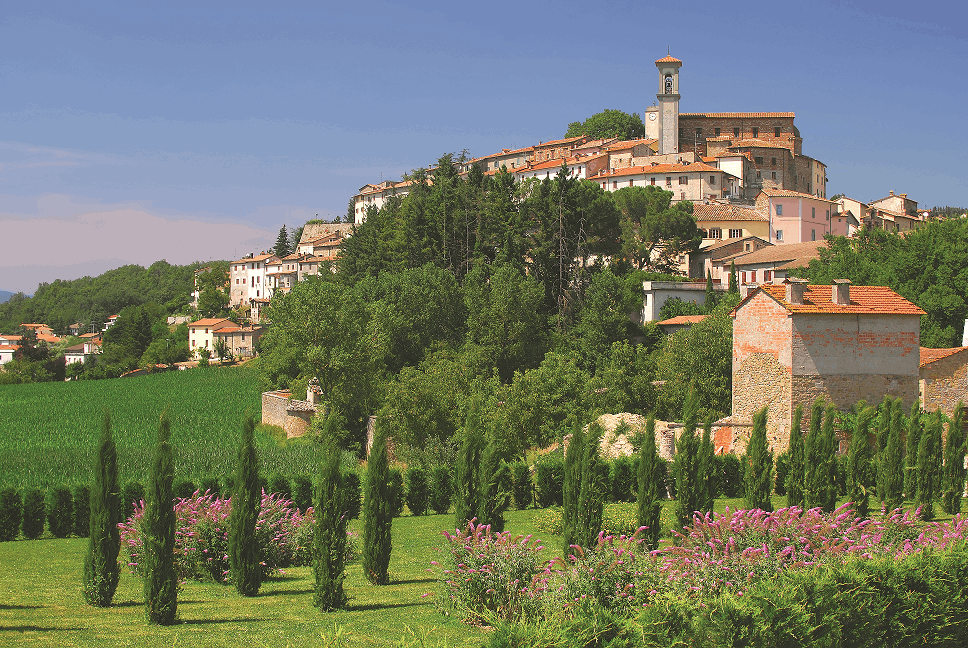 7 Day Tuscan Treats