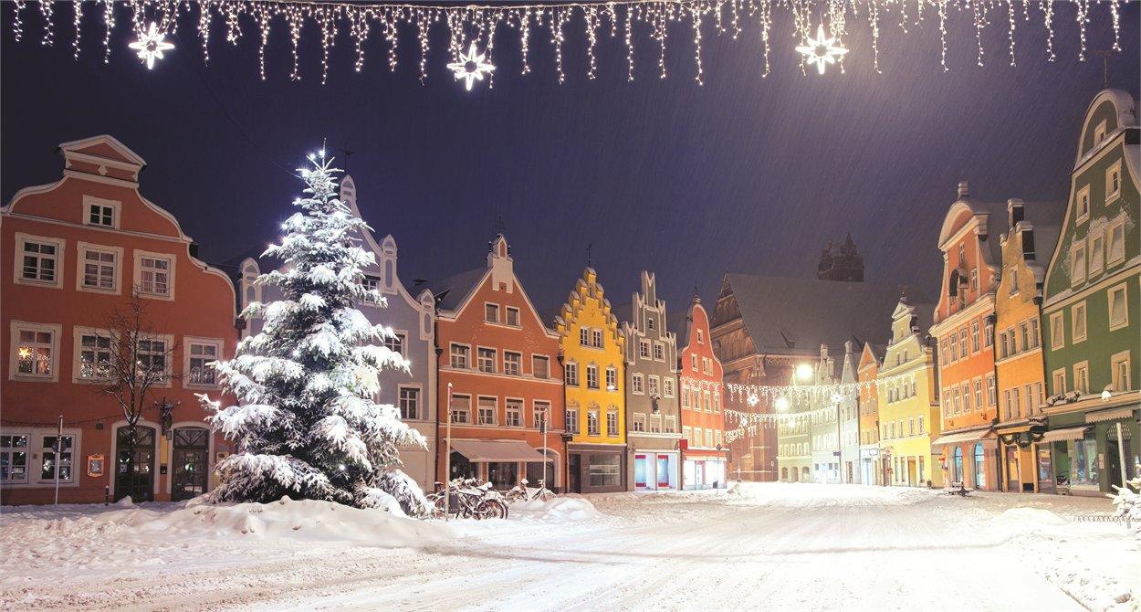 4 day/3 night Historic Munich