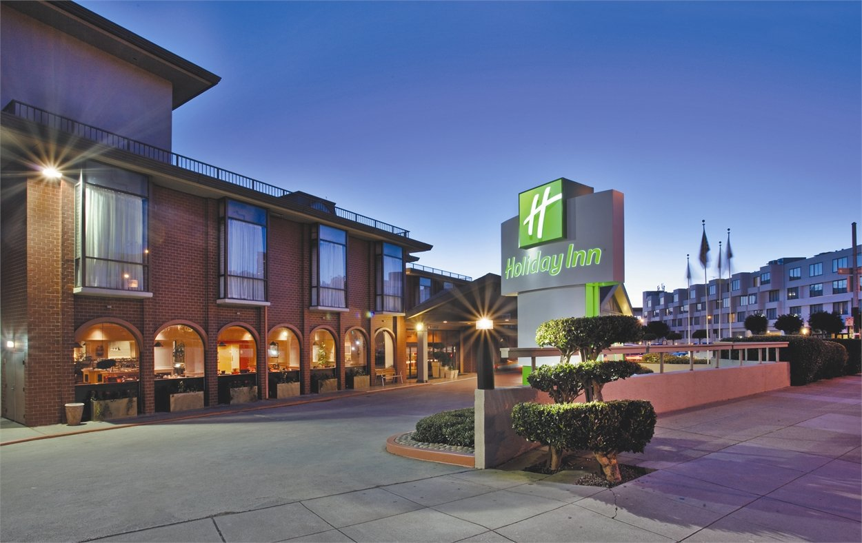 Holiday Inn Fisherman's Wharf