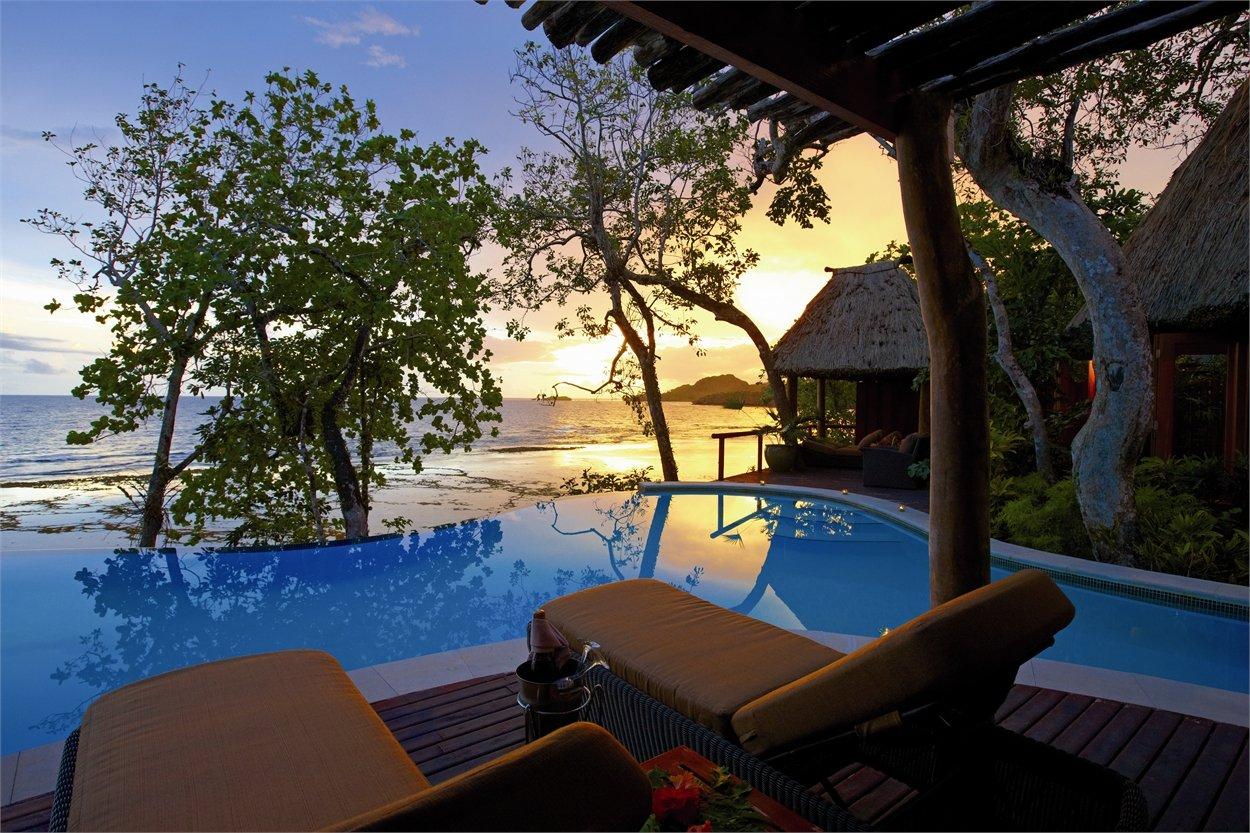 Namale Island Resort & Spa