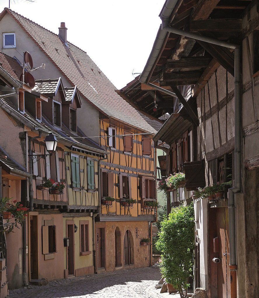 5 Day A Traditional Alsace Christmas