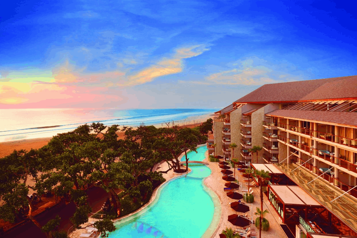 Double-Six Luxury Hotel - Seminyak