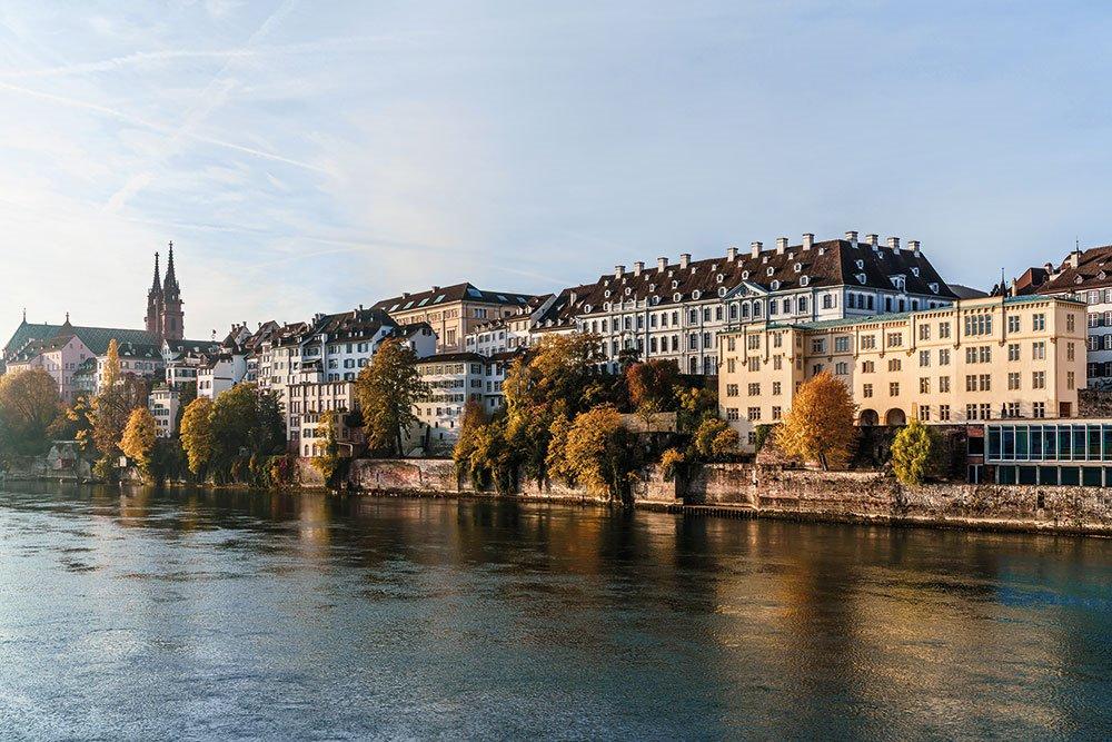 4 Day Basel City Break