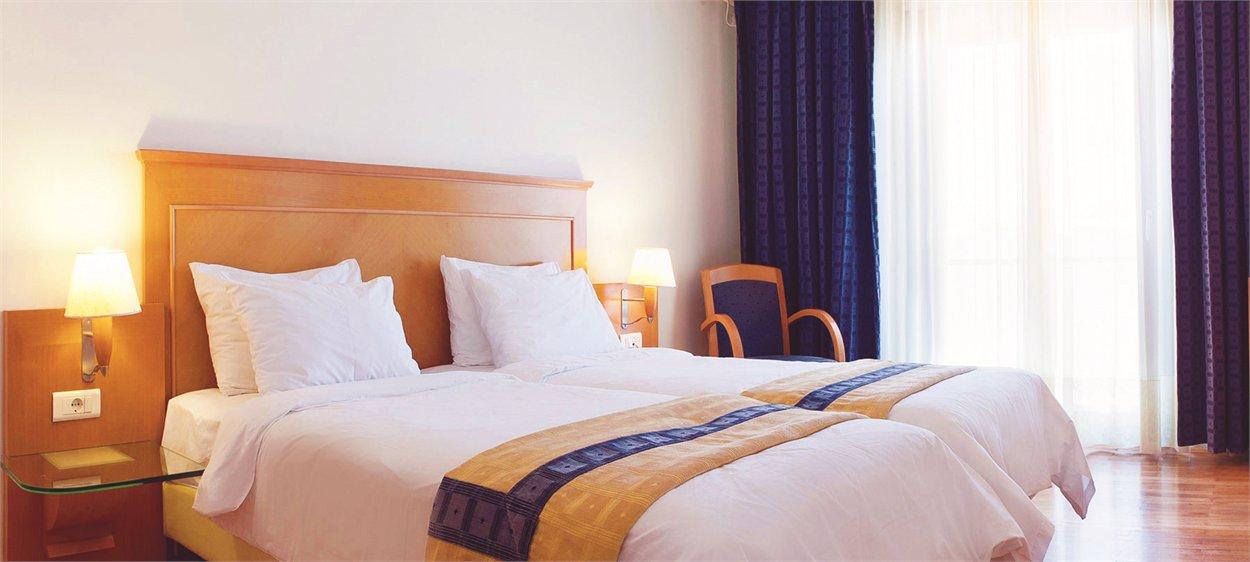 Plaka Hotel, Athens
