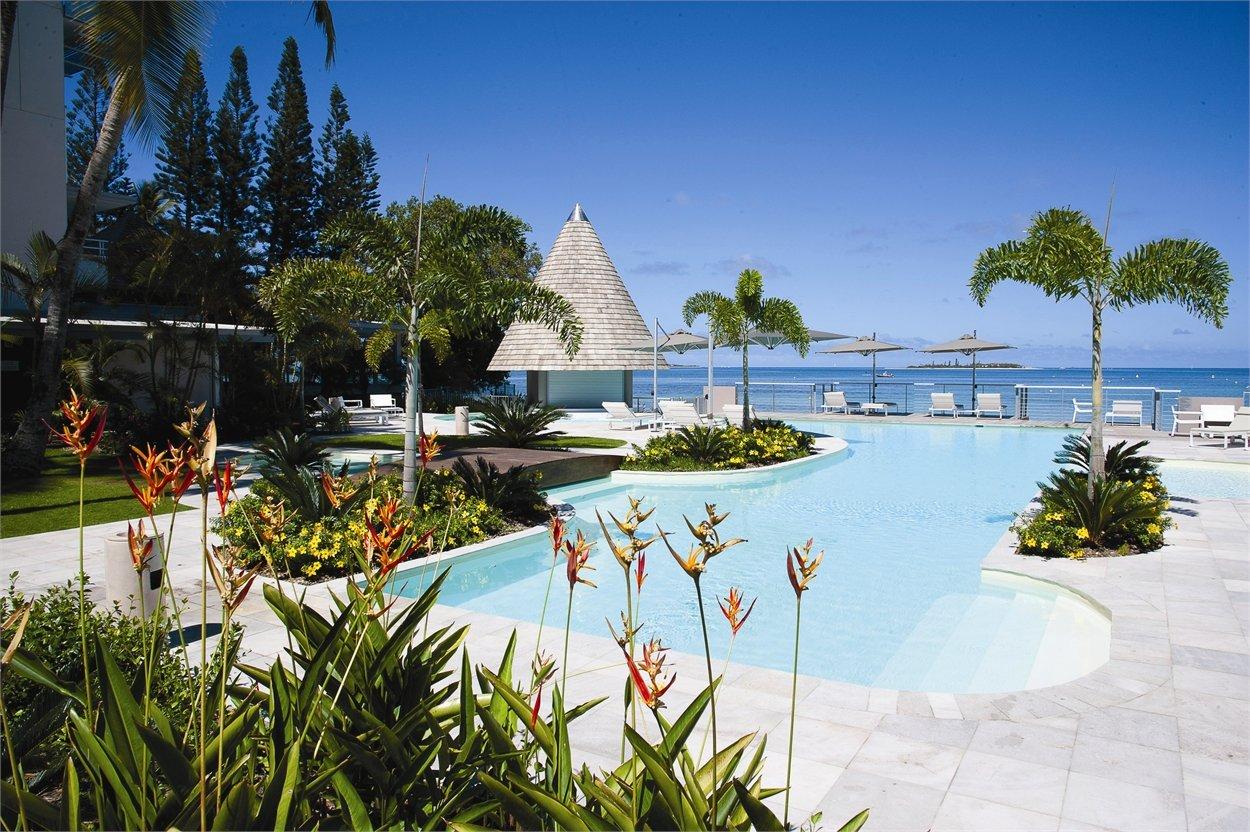 Chateau Royal Beach Resort & Spa